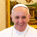 2014 01 31 Papst Franziscus