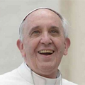 2014 02 02 Papst Franciscus